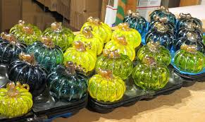 Seattle Pumpkin Patch by Our Products Seattle Art Glass Gallery U0026 Glass Blowing Studio