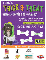 Spirit Halloween Baton Rouge by This Month At Brec Brec Org