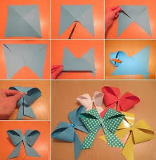 DIY Paper Crafts Ideas For Kids