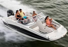 new 2017 bayliner 190 deck boat leesburg fl 34748 boattrader com