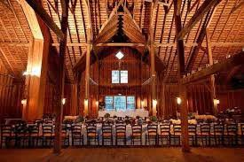 Barn Weddings In MA And CT