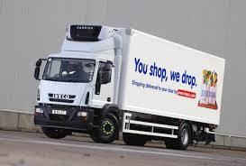 HOME SHOPPING EXPERIENCE WINS TESCO TRUCK ORDER FOR IVECO Delivery Truck Box Vector Flat Design Creative Transportation Icon Stock Which Moving Truck Size Is The Right One For You Thrifty Blog 11 Best Vehicles Images On Pinterest Vehicle And Dump China Light Duty Van With High Qualitydumper Filepropane Delivery Truckjpg Wikimedia Commons 2002 Freightliner Mt55 Item H9367 Sold D Isolated White Image 29691 Modern White Semi Of Middle Duty Day Cab Trucks Another Way Extending Your Products