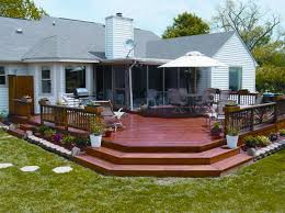 Download House Decking Ideas