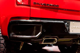 100 Dual Exhaust Systems For Chevy Trucks Eight Reasons Why The 2019 Chevrolet Silverado Is A Champ
