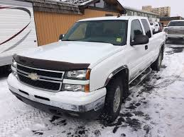 Used 2007 Chevrolet Silverado 1500 Classic 4 Door Pickup In ...