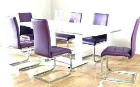 Dining Room Table For 8 Square With Chairs White Seat Seater And Sale
