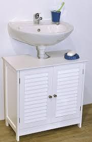 Pedestal Sink Storage Cabinet Home Depot by Under Pedestal Sink Storage Cabinet Home Design Ideas