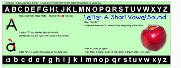 Show And Tell Letter U