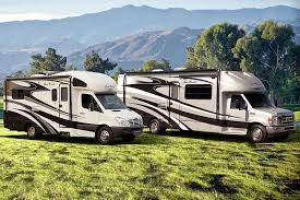 We Love Class C Motorhomes The Best Of 2017