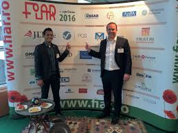 100 Worldwide Pools AIR On Twitter Shane Latchman Greg Talbot At FIAR To
