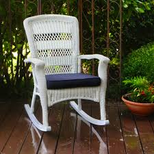 Alcott Hill Ray Rocking Chair & Reviews | Wayfair