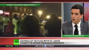 100 Yingst Ferguson Police Dept Attempted To Obscure Arresting Journalists