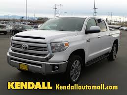 Pre-Owned 2014 Toyota Tundra 4WD Truck In Nampa #480438A | Kendall ... 50 Best 2011 Toyota Tundra For Sale Savings From 2579 2015 Used Tundra Double Cab Sr5 Trd Off Road At Hg 2018 Vehicles On Display Chicago Auto Show Reviews Price Photos And Specs Vehicle Details 2012 4wd Truck Richmond Gates Honda 2013 Sale Pricing Features Edmunds Recalls 62017 Due To Bumper Defect Equipment 2016 Akron Oh 20440723 Platinum Crewmax 57l V8 Ffv 6speed New Double Cab 4x4 In Wichita Ks Grade Greeley Co Fort Collins