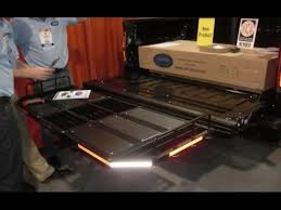 Lund Bed Extender by The Best Truck Bed Extender In The World Youtube