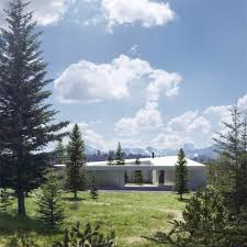 100 Todd Saunders Architect Ure Unveils Five Houses For Carraig Ridge