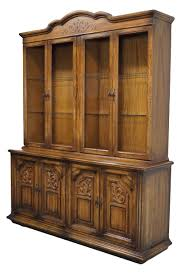 American Of Martinsville Dining Room Furniture by High End Used Furniture American Of Martinsville Gothic Revival