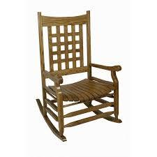 Hinkle Chair Company Rocking Chair by Hinkle Chair Company Brookefield Slat Jumbo Rocker 11900s