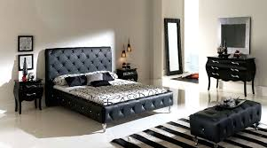 Black Leather Headboard King Size by King Size Bedroom Furniture Interior Design