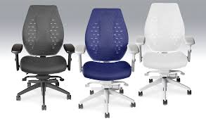 Grey Is The New Black! - ErgoCentric Ecocentric Mesh Ergocentric Icentric Proline Ii Progrid Back Mid Managers Chair Room Ideas Geocentric Extra Tall Mycentric A Quick Reference Guide To Seating Systems Pivot Guest Ergoforce High 3 In 1 Sit Stand