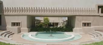 100 Frank Lloyd Wright La That Far Corner In Los Angeles KCET