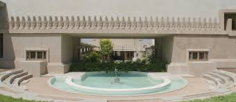 100 Frank Lloyd Wright Sketches For Sale That Far Corner In Los Angeles KCET
