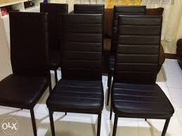 Wooden Dining Chairs For Sale Philippines Home Design
