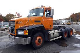 100 Used Truck Transmissions For Sale 1999 Mack CH613 Tandem Axle Day Cab Hydraulic 5th Wheel