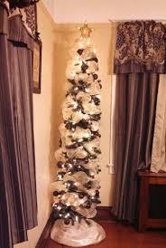 Pencil Christmas Tree Deco Mesh Michaels Craft Cookie Devine