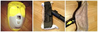 Karcher Floor Scrubber Attachment by My Five Best Uses For A Karcher Steam Review Cherished