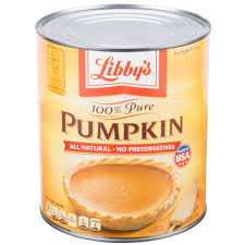 Libbys Great Pumpkin Cookies by Libby U0027s 100 Pure Canned Pumpkin 10 Can 6 Case