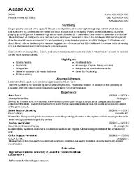 Career Coach Resume Sample