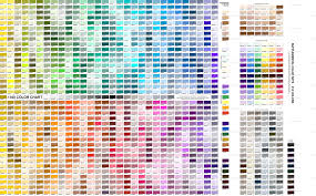 Practical 1100 Color Chart With Supplemental Sets C2012 By Jane Walker Wallpaper