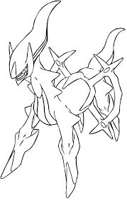 Pokemon Colouring Pages Groudon Legendary Coloring For Kids ColoringStar