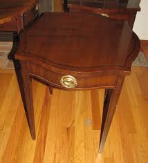 Drexel Heritage Dressing Table by Absolute Auctions U0026 Realty