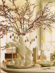 Find This Pin And More On Spring EmbracingTheSeasons Beautiful Easter Table Decor