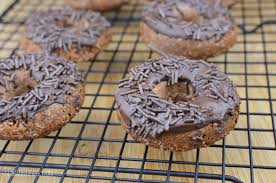 Dunkin Donuts Pumpkin Donut Weight Watcher Points by Chocolate Doughnuts Slimming World Recipes Slimming Eats