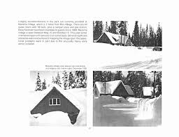 100 Cabins At Mazama Village CRATER LAKE