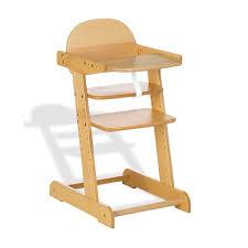 chaise bebe bois chaise haute évolutive philip pinolino natiloo com la