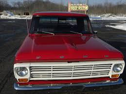 1969 Ford F100 | Berlin Motors