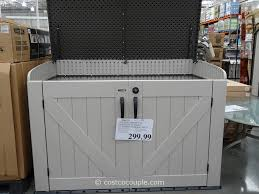 Rubbermaid Tool Shed Instructions by Trend Resin Storage Sheds Costco 58 For Your Rubbermaid Storage