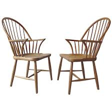 Antique And Vintage Windsor Chairs - 188 For Sale At 1stdibs