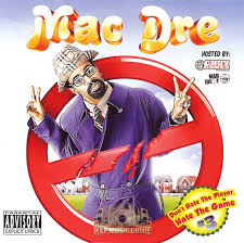mac dre don t hate the player hate the game 3 cd rap music