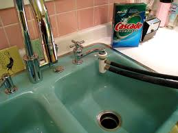Portable Dishwasher Faucet Adapter Doesnt Fit by Portable Dishwasher Faucet