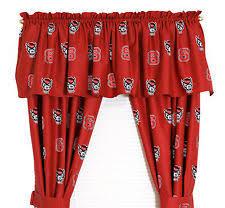 sports curtains drapes valances ebay