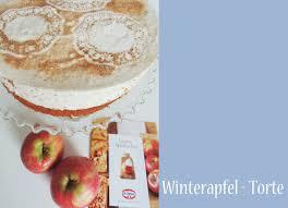 winterapfel torte dr oetker 1 2013
