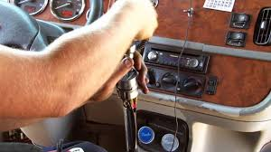 How To Install A Gear Shift Knob For A 13 & 18 Speed Transmission ... How To Drive A Semi Truck Manual 10 Speed Youtube Peterbilt Semi Gets Transmission Swap Eatons Ultrashift Plus Now Compatible With Twospeed Axles Truck News Parts In Fairbanks Ak Used Aftermarket Caridcom Chery Tiggo 5 Automatic Professional For Over 1200 Kenworth Tractors Are Being Recalled New Gear Reduction For The Tamiya 3 Transmission Rc 40ton Axle Trucks Flat Bed Volvo Manual Tramissions History Five Years Semitruck Traing Now Available Banks Freightliner Super Turbo Pikes Peak
