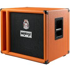 Fender Bassman Cabinet 1x15 by Orange Obc115 1x15 Bass Cabinet Reverb