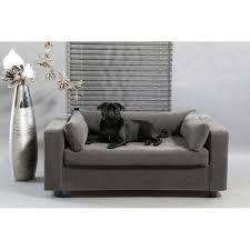 canape pour canapé pour chien déhoussable original moderne