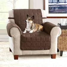 Sure Fit Wing Chair Recliner Slipcover by Recliners Charming Stretch Recliner Chair Cover Photos