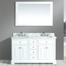 French Country Bathroom Vanities Home Depot by Double Sink Bathroom Vanity At Home Depot Thedancingparent